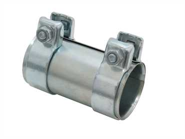 Rohrverbinder 55mm Durchmesser / 125mm lang